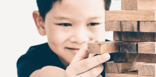 Child development and milestones: Your 5-years-3-months-old