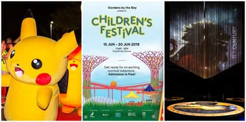 June school holidays 2019 in Singapore: Our big fat list of FUN!