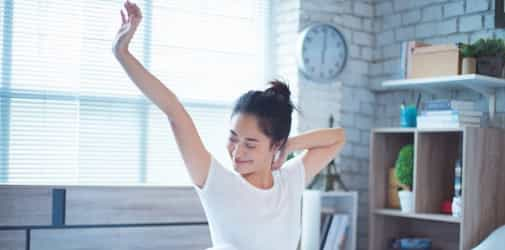 Get Rid Of Sleep Deprivation With These 5 Simple Tips