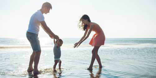 Are You Making The Right Investments? 4 Important Investment Areas For Parents