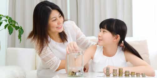 Learn How To Money Parent: A Guide For Asian Parents