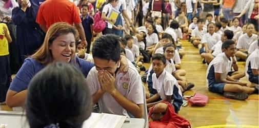 PSLE Results 2019: 98.4% Of Takers Can Progress To Secondary School