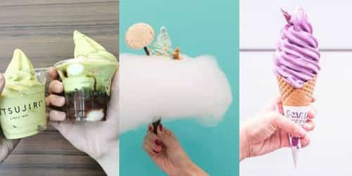 17 Best Soft-serve Ice Creams In Singapore To Help Beat The Heat
