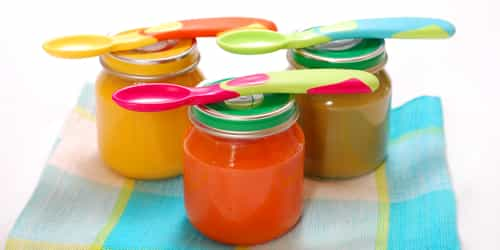I Tried the Baby Food Diet for 4 Days - Here's Why You Shouldn't Do It