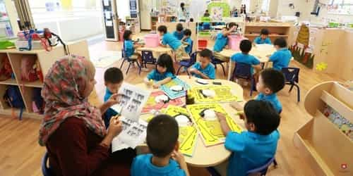 Education for the Future of Singapore