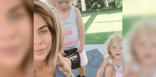 'How I Lost 30kgs And Built My Confidence After 3 Pregnancies'