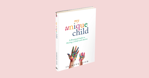 My Unique Child: Book for Parents and Caregivers of Children With Autism