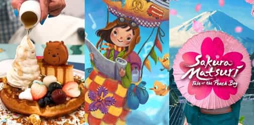 Family-friendly Activities You Don't Want To Miss This Feb And March