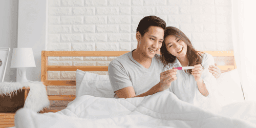 4 Essentials Tips For Effective Preconception Planning