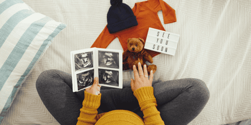 Fight Fear with Love: What To Do When You're Pregnant After a Miscarriage