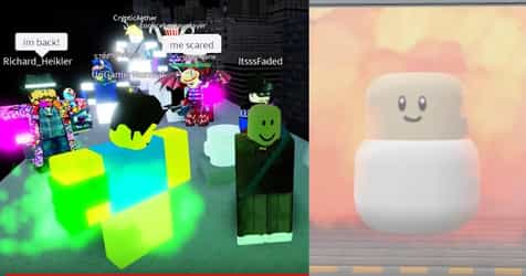 Roblox: What Is It And Should You Allow Your Child To Play It?