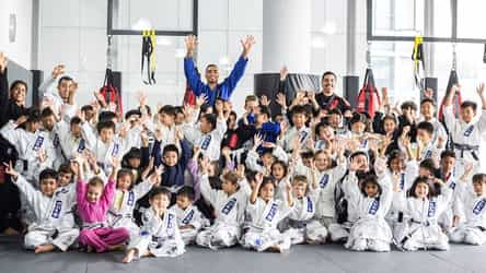 5 Ways Martial Arts Teaches Children To Be More Responsible