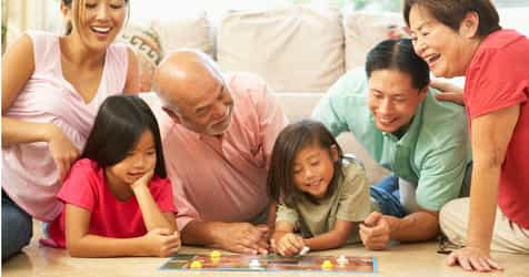 Fun Family-friendly Board Games To Play During The #StayHome School Holidays