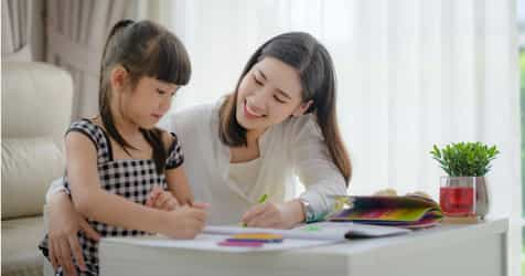 Homeschool Mums Share Helpful Activities to Get You Through Isolation