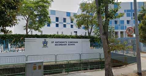 All Students And Staff In Close Contact With St Anthony's Canossian COVID-19 Patient All Test Negative