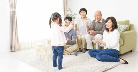 Family and Kinship Terms And Why It's Important For Children