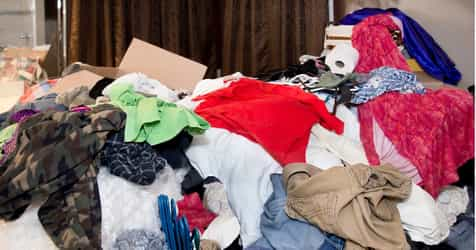 5 Terrible Things You Learn When Living With A Hoarder Mum