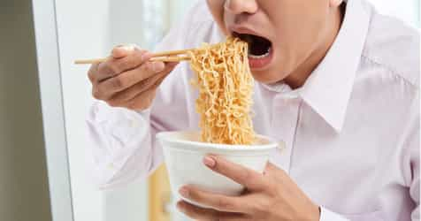 Myth Debunked: Instant Noodles Do Not Contain a Wax Coating Nor Cause Cancer