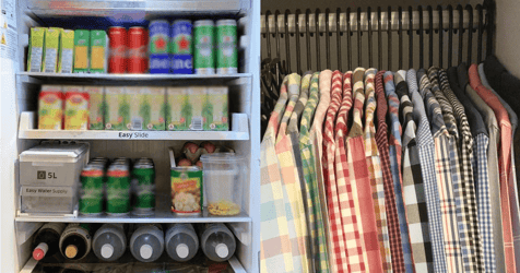 """""""No Maid In The World Can Live Up To My Standards"""": A Peek Into An Extremely Organised HDB Home"""