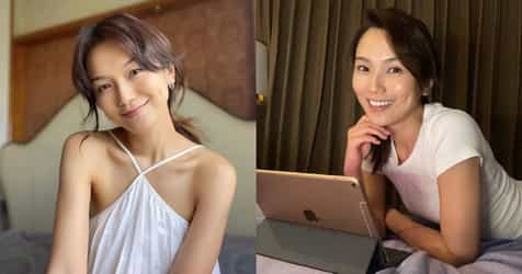 Celebrity Mum Joanne Peh Recounts Phone Scam Experience by Alleged SingTel Staff, Urges Public To Be Careful