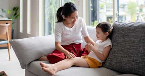 Are You Overpraising Your Child?
