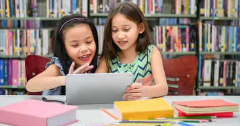 eBooks vs Printed Books: Which Is Better For Children?