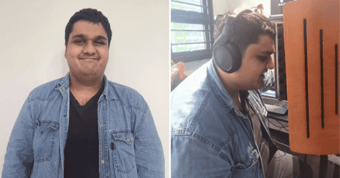 Autism Didn't Stop Him From Performing and He Now Organises Talent Shows for Those With Special Needs