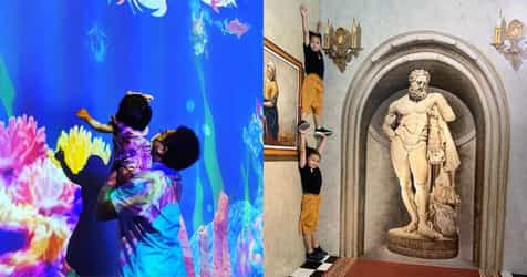 12 Best Free Museums In Singapore For Kids
