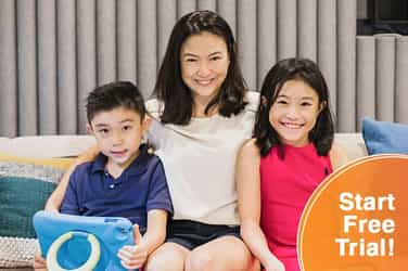 Why This Math E-learning Tool Is Gaining Popularity Among Singaporean Mums