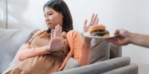 15 Food And Beverages Including Asian Items You Must Avoid When You Are Pregnant