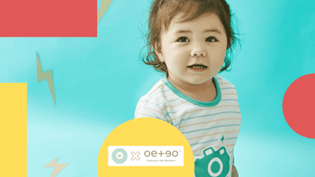 Celebrate Earth Day With Bambino.sg X OETEO's Sustainable Baby Clothing Subscription Box
