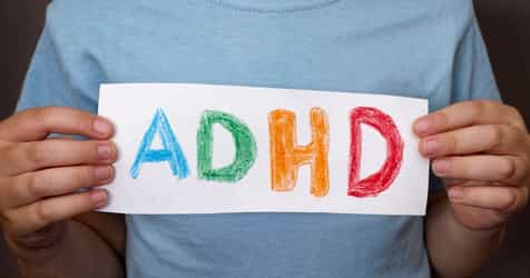 More Kids Are Being Diagnosed With ADHD And Why That's A Worry For Parents