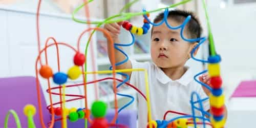 Genius Baby: These 11 Signs Prove That Your Child Has Exceptionally High IQ