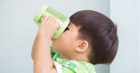 Does Paying More For Milk Formula Guarantee Better Nutrition For Your Child?