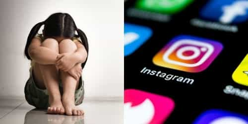 Instagram Horror: Man Lured And Recruited 13-year-old Girl For Sexual Exploitation