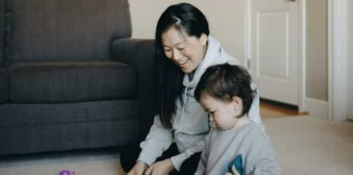 5 Ways To Help Your Child Learn Your Mother Tongue