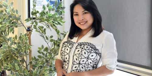 Breaking The Glass Ceiling To Raise A Business And A Child, Ong Shu Hwai Shares Her Story