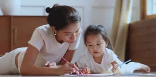 7 Easy Steps To Help Your Child Pick Up A Foreign Language