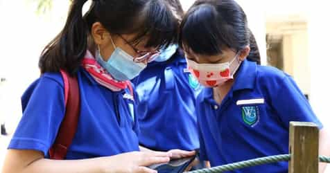 Primary, Secondary Schools, Junior Colleges And MIs Move To Full Home-based Learning