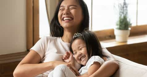 5 Fengshui Tips For Mothers To Improve Health And Gain Success