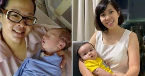 'I Had To Poop In Front Of A Stranger': 4 Singapore Mums Share Their Most Memorable Labour Experiences