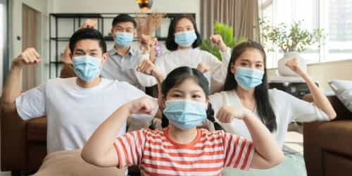 Best Face Masks With High Filtration Efficiency: A Helpful Guide For Parents