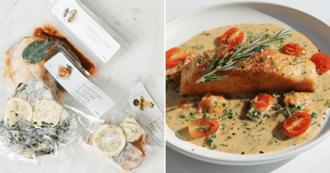 Now Everyone Can Cook Gourmet Meals In Minutes