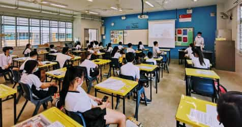 PSLE And O-Level Oral Exams To Be Held In Person This Year Despite Covid-19 Restrictions