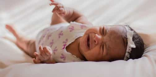 Infant Gut Microbiome Could Be Making Your Baby More Fearful: Study
