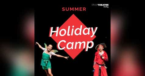 Sing'theatre Academy Summer Holiday Camps Are Back!