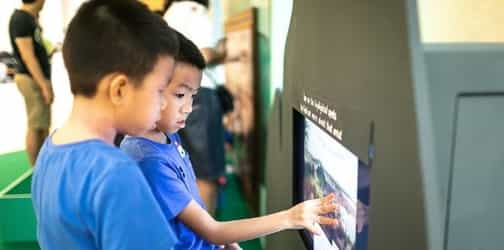 9 Museums In Singapore That Guarantee Unlimited Fun For Kids
