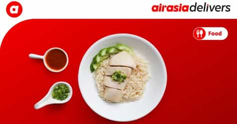 airasia food Serves Signature Meals* For Only 1 Cent!