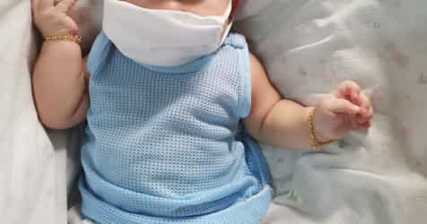 One-month-old Baby Along With Three Other Students Among The Latest Infected Cases In Singapore