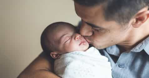 'The Doctor Slipped And Fell Down': 10 Singapore Dads Share The Most Unforgettable Moments Of Their Child's Birth